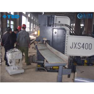 CNC Ship Frame Bending Machine