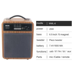WML-6