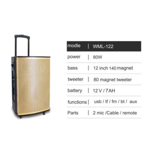 WML-122
