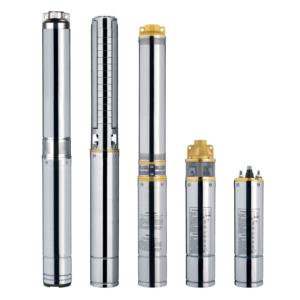 Submersible pump  Stainless steel submersible pump  Well pump