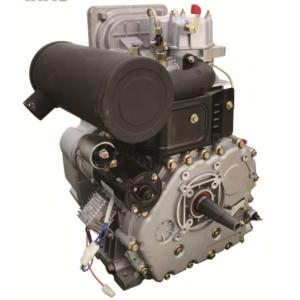 ONE-CYLINDER DIESEL ENGINE PF1105F