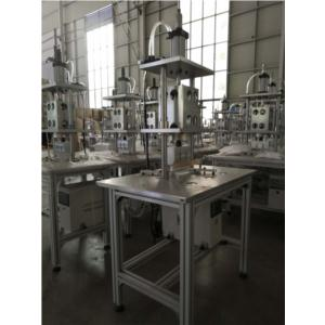 KN95 MASK EDGE BANDING MACHINE