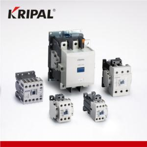 Thermaginetic Contactor
