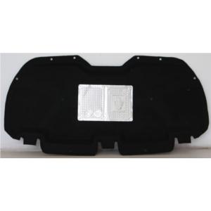 Engine sound insulation cotton/Tailgate lining