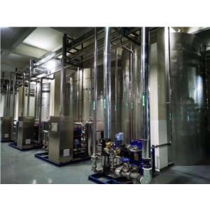 ELECTRODEIONIZATION (EDI) SYSTSEM
