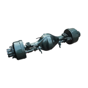 MC rear axle