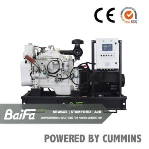 BAIFA-CUMMINS series marine diesel generator