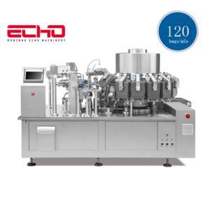 ECHO Full Automatic Food Vacuum Packing Machine
