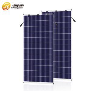 dual glass poly PV module 325w 330w 335w 340w 345w 350w price solar panels for house