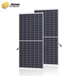 TUV CE certificate 72 cells solar module 365w 360w 355w 350w monocrystalline solar panel 370w