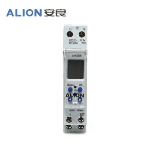 AHC806 Mini Weekly Digital Time Switch