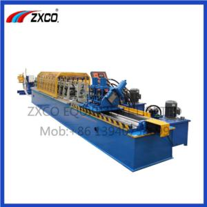 STUD AND TRACK KEEL ROLL FORMIGN MACHINE