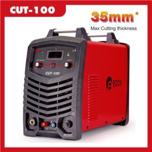 Portable DC IGBT Cutter CUT-40V Inverter Air Plasma Cutting Welding Machine