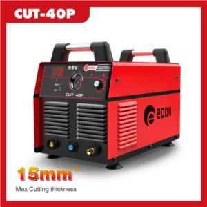 Built-in Pump Digital Plasma Cutter CUT-40