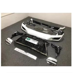 570 black edition body kit