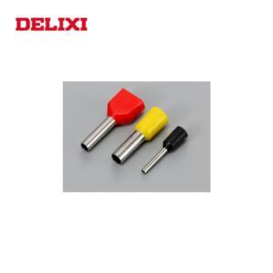 DELIXI LGCT...SF Same Diameter Pre-Insulated Tube 10-150mm2 Anti pressure Waterproof Wire Connector