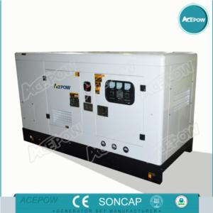 24kw open type diesel generator set