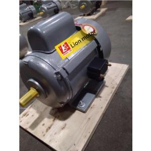 JY SERIES SINGLE PHASE induction motor