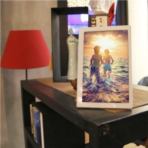 10 Inch Android 8.1 Cloud Digital Photo Frame