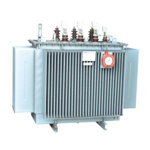 S11-M 10-20KV Non-excitation Voltage Control Duplex-winding Oil-cooled Distribution Transfermer