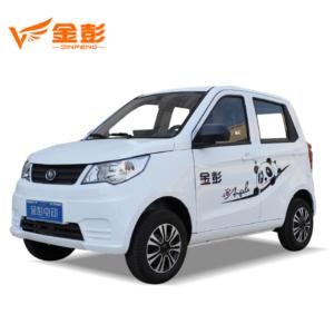 4 seats small mini electric cars on sale popular in china
