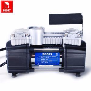 BOT 581 12V Electric Car Inflatable Pumping Air Pumps Compressor 150 PSI