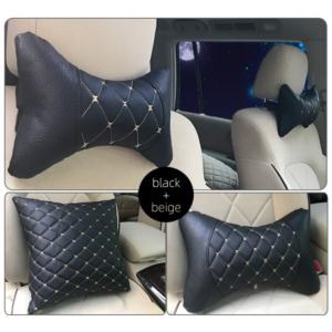 Car neck pillow, neck pillow, lumbar support
