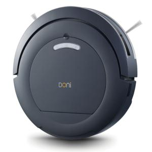 Doni V16 Robot Vacuum cleaner with Gyroscope and mopping