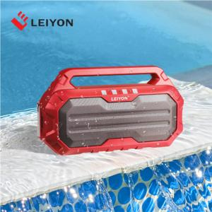 waterproof outdoor portable buletooth speaker