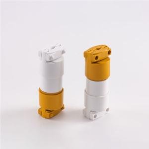 Assembly Plug and Connector
