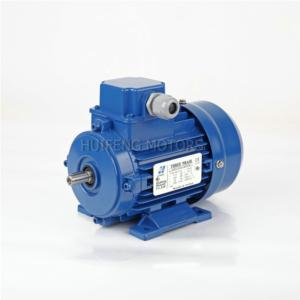 MSL SERIES THREE PHASE ALUMINUM HOUSING INDUCTION MOTORS