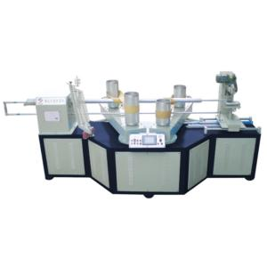 Paper Tube Forming Machine