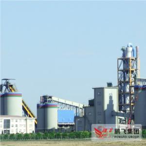1000tpd cement production line