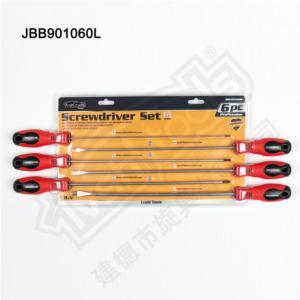 6pcs Length screwdriver tools