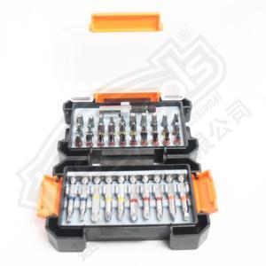41pcs bits screwdriver