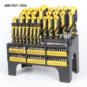 100pcs screwdriver tools