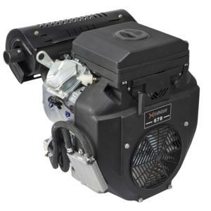Horizontal Shaft Gasoline Engine