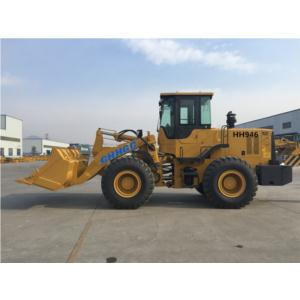 Good perfermance 4000kg Wheel Loader