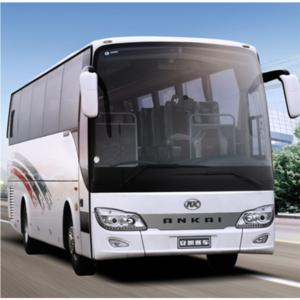 10.5M 45 seats front door comfortable bus