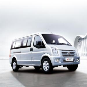 Cost-effective Spacious Urban and Rural Multifunctional Mini Bus