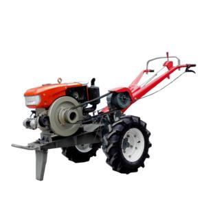 8-10HP Agricultural Diesel Walking Tractor