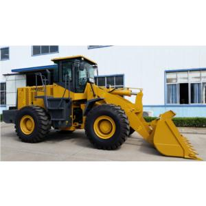 Strong power 5000kg Wheel Loader