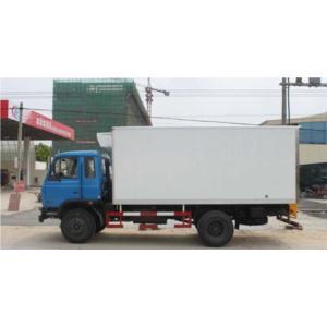 10 tons refrigerator truck