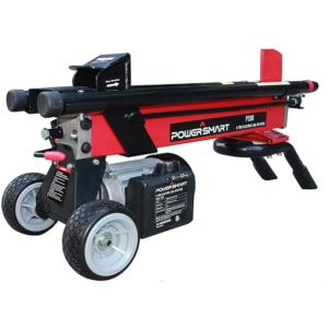 Electric log splitter PS90