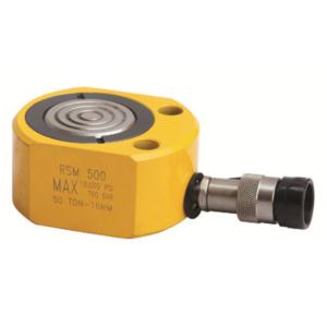 RSM-Series flat low height cylinder