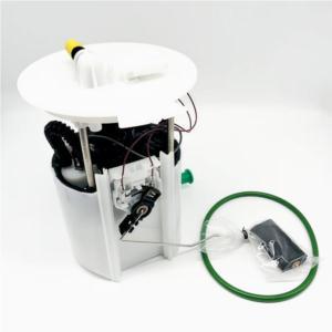 auto fuel pump assembly