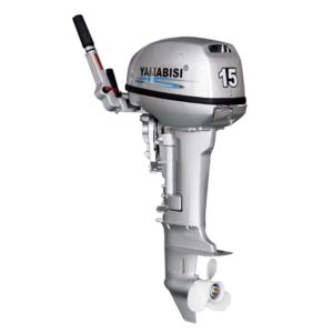 OUTBOARD ENGINE T15S