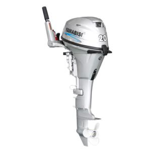 OUTBOARD ENGINE F20L