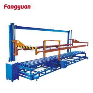 Fangyuan EPS styrofoam Block Cutting Machine