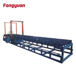 Fangyuan hot wire eps foam cutting machine for polystyrene plastic sheet
